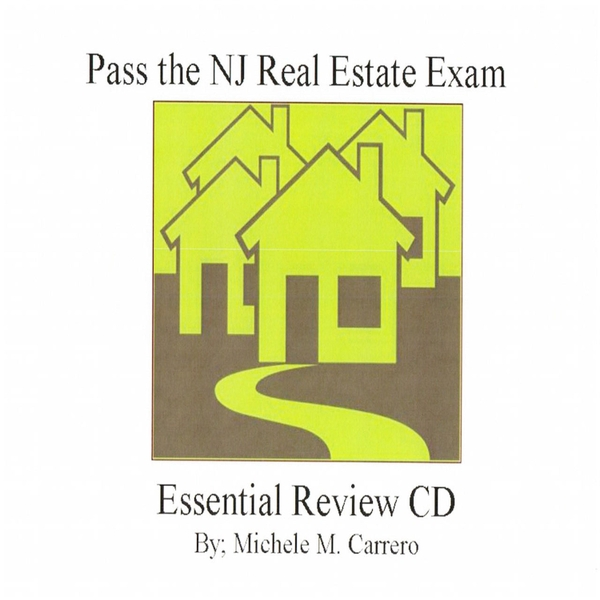 Michele M  Carrero | Pass the New Jersey Real Estate Exam