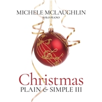 Michele McLaughlin | Christmas: Plain & Simple III