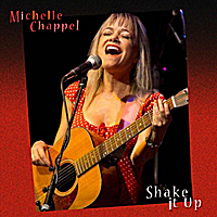 Michelle Chappel | Shake it Up