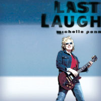 Michelle Penn | Last Laugh