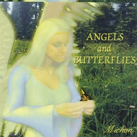 Michon | Angels and Butterflies