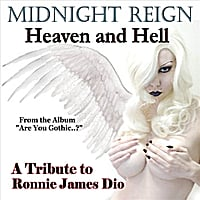 Midnight Reign | Heaven and Hell - Single