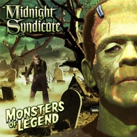 Midnight Syndicate | Monsters of Legend