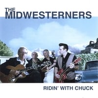 The Midwesterners | Ridin' With Chuck