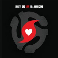 Mighty Orq | Love in a Hurricane
