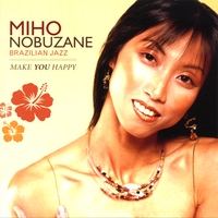 "Featured recording ""Make YOU Happy"""