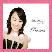 "Featured recording ""Precious"""