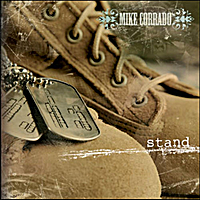Mike Corrado | Stand - EP