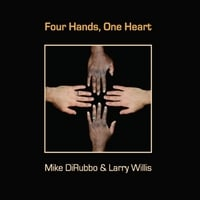 Mike DiRubbo | Four Hands, One Heart