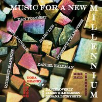 Mike Hall | Music for a New Millennium