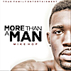 Mike Hop: More Than A Man - EP