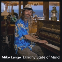 Mike Lange | Dinghy State of Mind