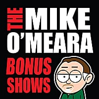 The Mike O'Meara Show | Bonus Show #21: Oct. 29, 2010