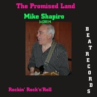 Mike Shapiro | The Promised Land