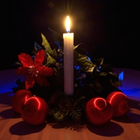 Mike Thomas | The Gathering: A Candlelight Christmas