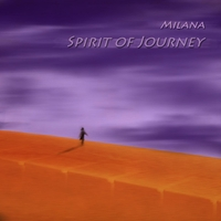 Milana | Spirit of Journey