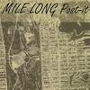 MILE LONG POST-IT: Mile Long Post-It