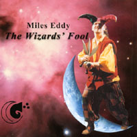 Miles Eddy | The Wizards Fool