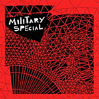 "Military Special | Untitled EP (""Rights"")"