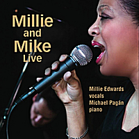 Millie Edwards & Michael Pagán | Millie and Mike Live