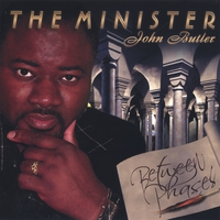 The Minister John Butler | Between Phases