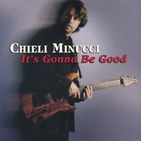 Chieli Minucci | it's Gonna Be Good