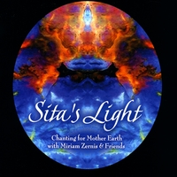 Miriam Zernis | Sita's Light - Chanting for Mother Earth