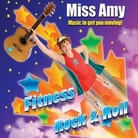 Miss Amy | Fitness Rock & Roll