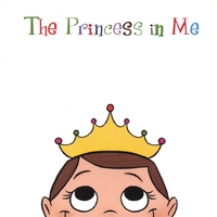 LINDSAY/MISS LINDSAY: The Princess In Me