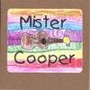 MISTER COOPER: Mister Cooper