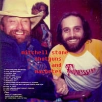 Mitchell Stone | Shotguns and Machetes