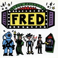 Mitch Friedman | Fred