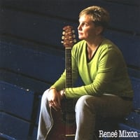 Renee' Mixon | Dance With Me