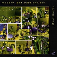 Modern Jazz Tuba Project | Favorite Things
