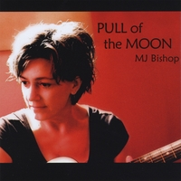 MJ Bishop | Pull of the Moon