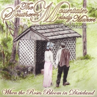 Mac and Jenny Traynham | When the Roses Bloom in Dixieland