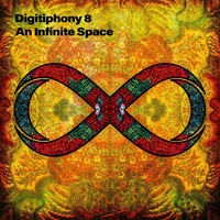 M L Dunn | Digitiphony 8 - An Infinite Space