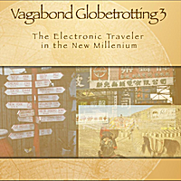M. L. Endicott | Vagabond Globetrotting 3: The Electronic Traveler in the New Millennium (AudioBook)