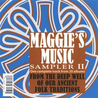 Various Artists | Maggie's Music Celtic Sampler 2