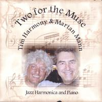 Martan Mann & Tim Harmony | Two for the Muse