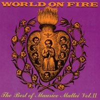 Maurice Mattei | World On Fire