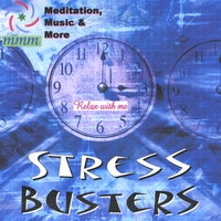 MMM | Stress Buster Hypnosis