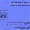 Fulkerson - Babbitt - Carter - Davies: Modernism Forever