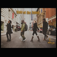 Mod Squad NYC | State of the Union | CD Baby Music Store