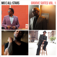 Mo E All-Stars | Groove Suites, Vol. 1