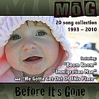 MoG | Before It's Gone