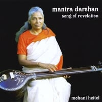 Mohani Heitel | Mantra Darshan song of revelation