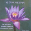 Mohani Heitel: Sri Vishnu Sahasranama Thousand names of Vishnu