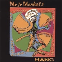mojo monkeys | hang