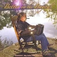 Mojo & the Bayou Gypsies | Better On the Bayou